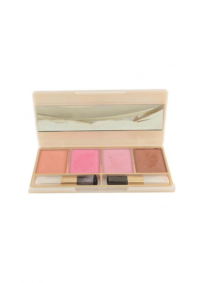 Sophia Asley Studio Secrets Professional 4 Blushers - 3