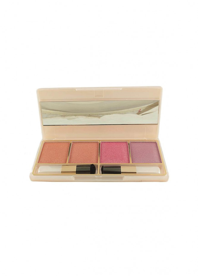 Sophia Asley Studio Secrets Professional 4 Blushers - 4
