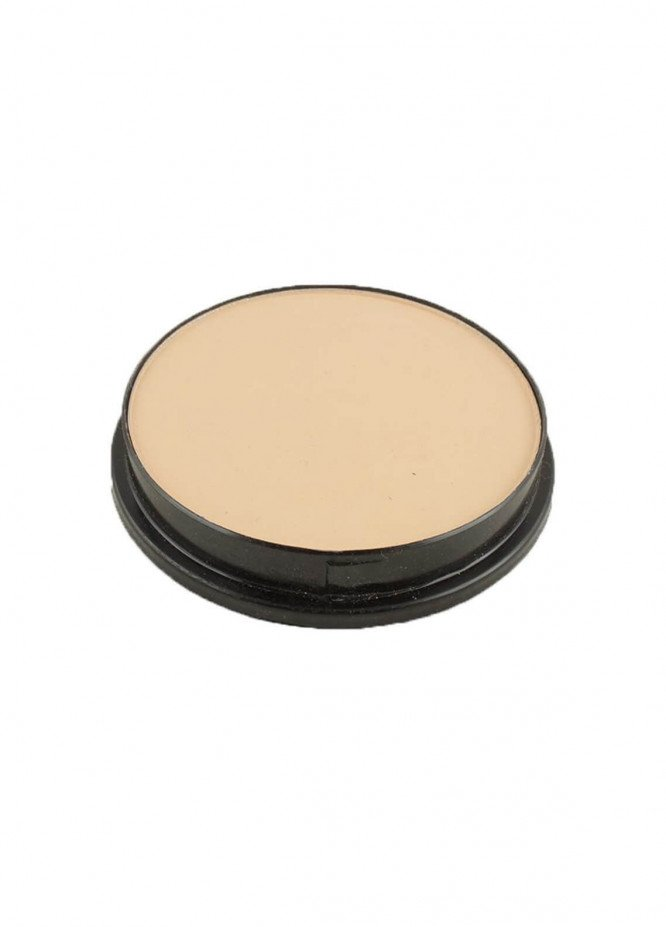 Sophia Asley Oil Free Pan Cake with SPF45 UV Protection - 1W