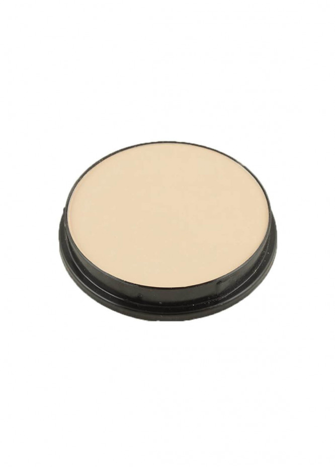 Sophia Asley Oil Free Pan Cake with SPF45 UV Protection - Ivory