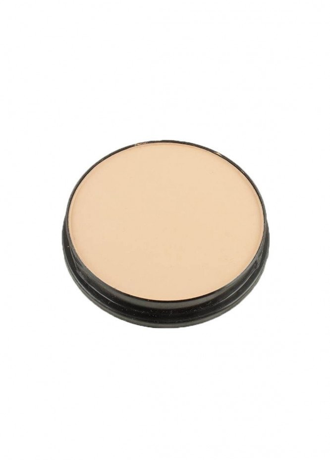 Sophia Asley Oil Free Pan Cake with SPF45 UV Protection - 2W