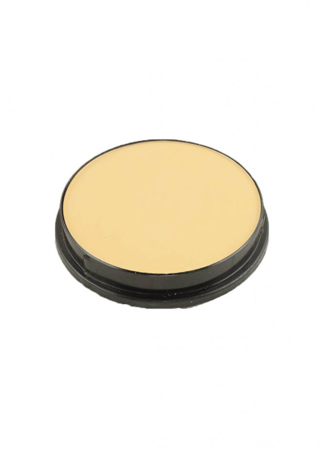 Sophia Asley Oil Free Pan Cake with SPF45 UV Protection - F21