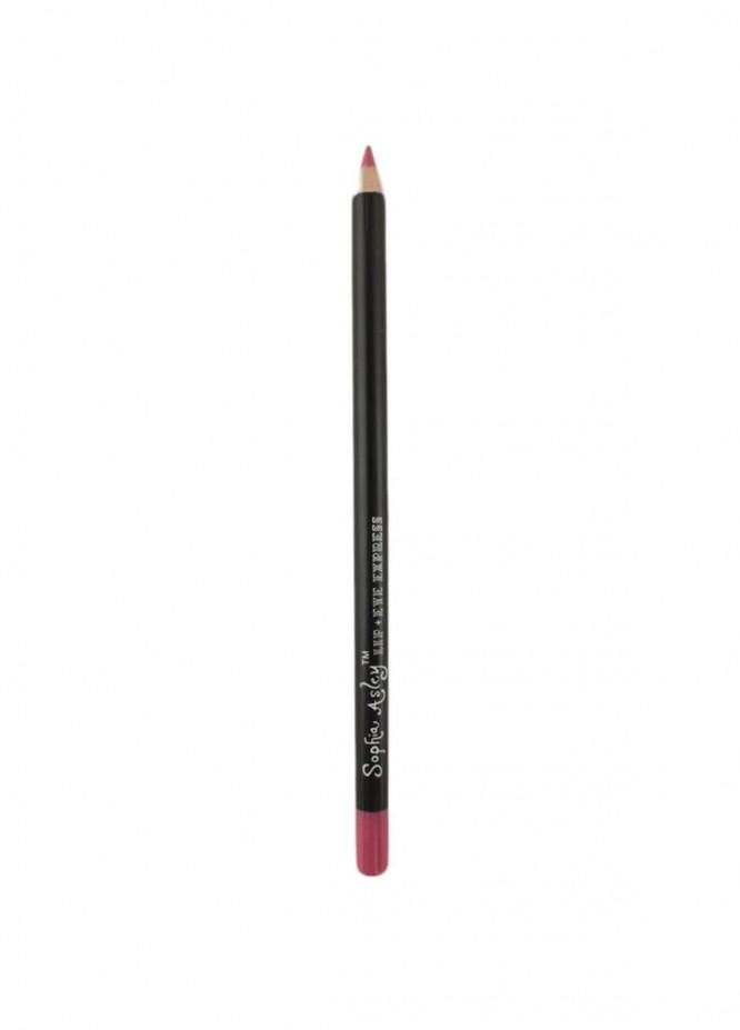 Sophia Asley Lip , Eye Express Pencil Professional Formula - 27   Sharbet Pink