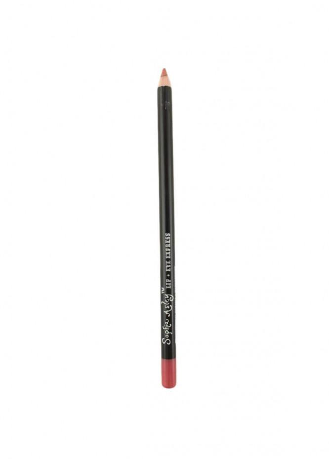 Sophia Asley Lip , Eye Express Pencil Professional Formula - 29   Glossy Orange