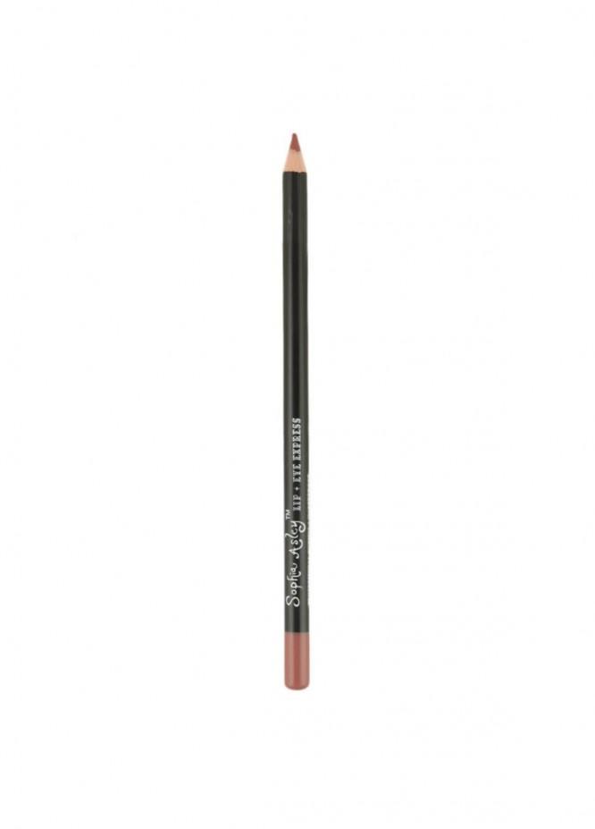 Sophia Asley Lip , Eye Express Pencil Professional Formula - 3   Toffee