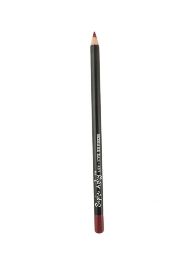 Sophia Asley Lip , Eye Express Pencil Professional Formula - 36   Super Red