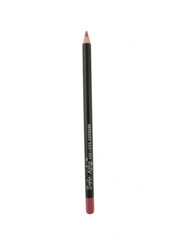 Sophia Asley Lip , Eye Express Pencil Professional Formula - 37   Tender Love
