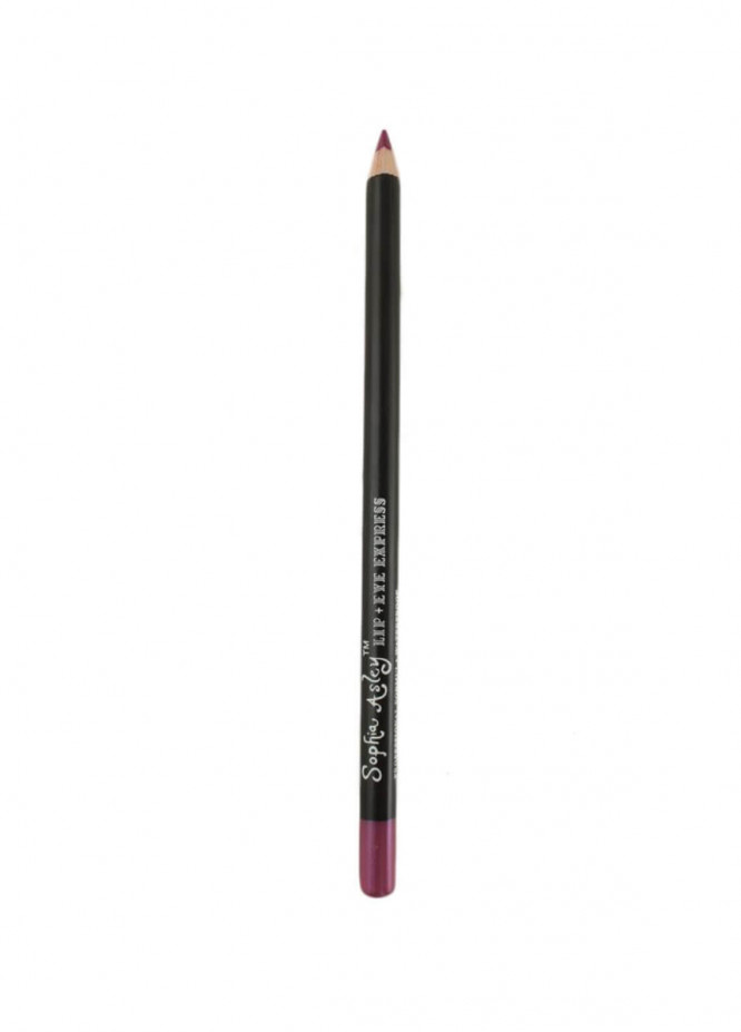Sophia Asley Lip , Eye Express Pencil Professional Formula - 38   Violet
