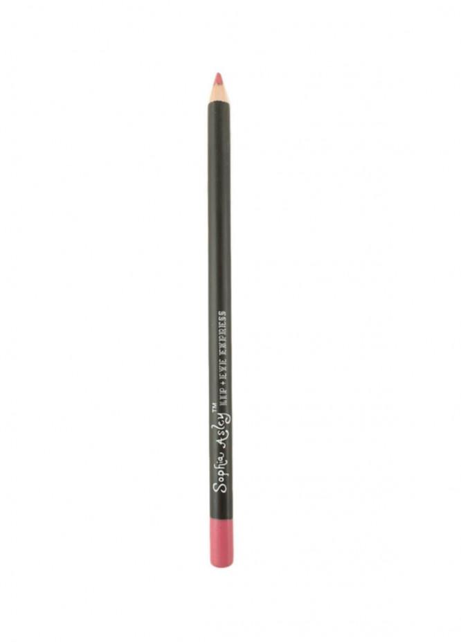 Sophia Asley Lip , Eye Express Pencil Professional Formula - 40   Pink