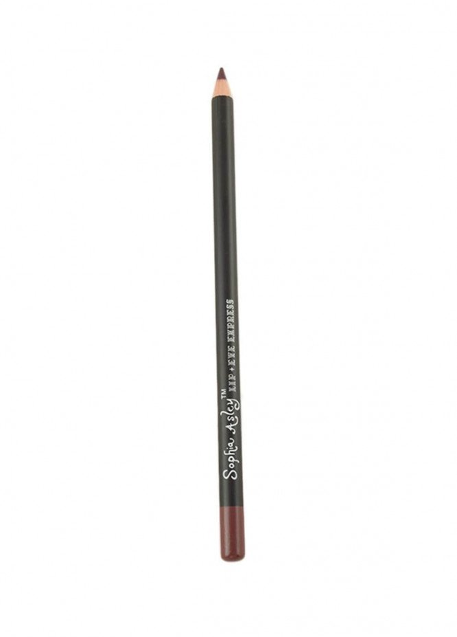 Sophia Asley Lip , Eye Express Pencil Professional Formula - 6   Current