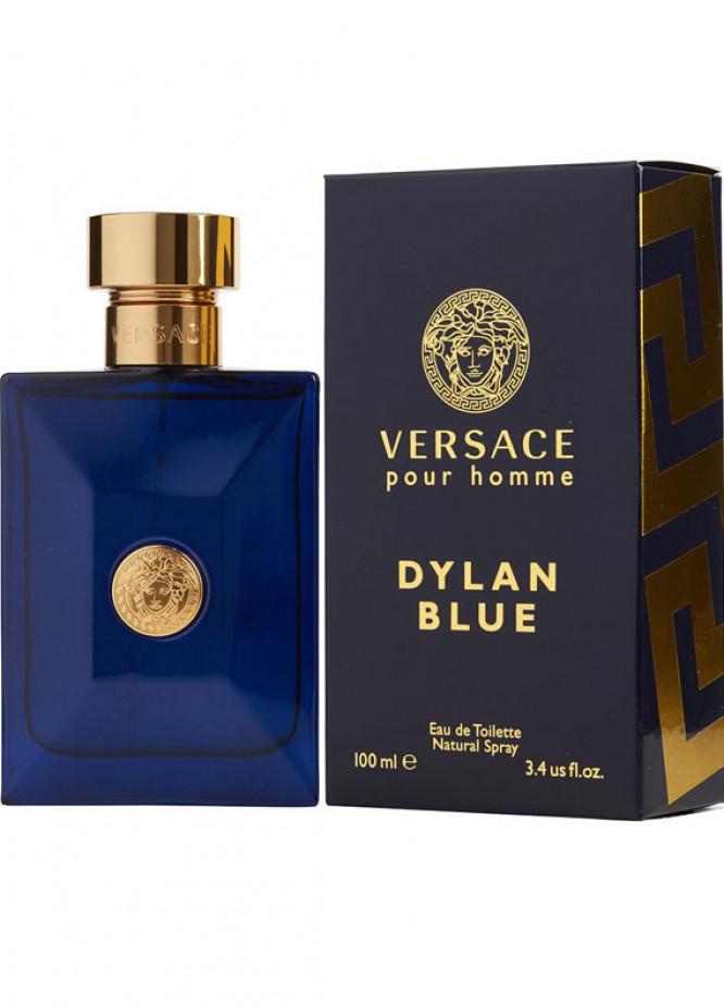Versace Dylan Blue Perfume for men EDT