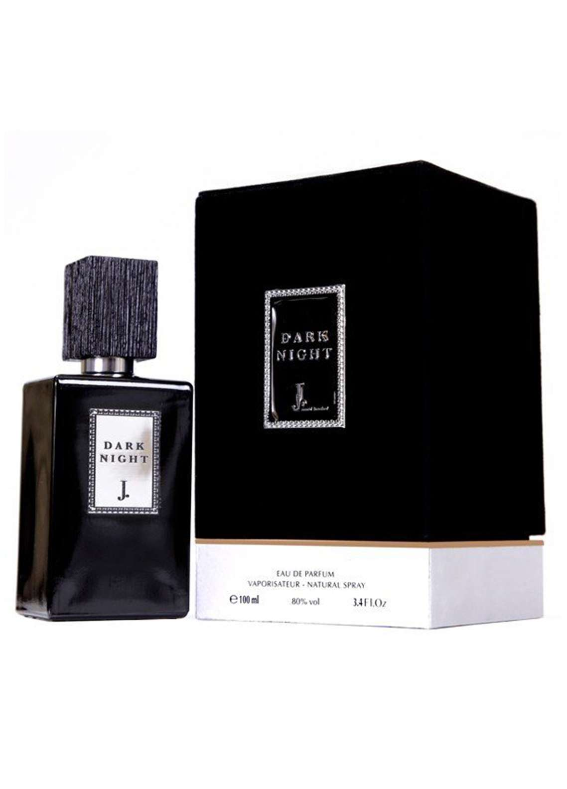 J. | Junaid Jamshed Dark Night men's perfume