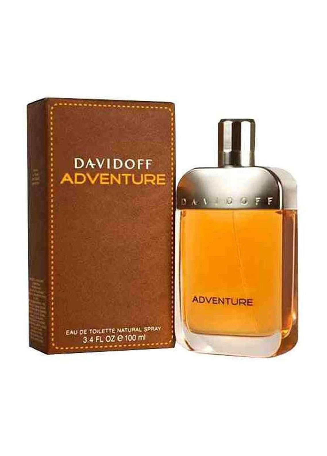 Davidoff Adventure men's perfume EDT