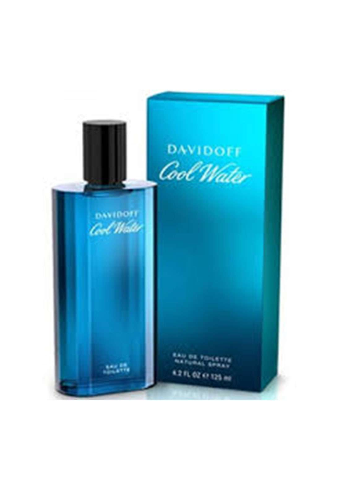 Davidoff Cool Water men's perfume EDT