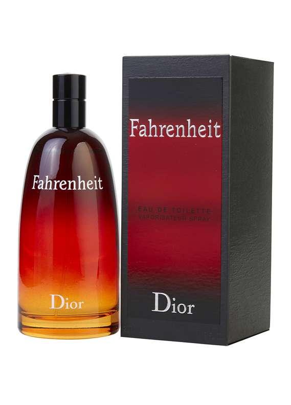 Dior Fahrenheit Perfume for men EDT