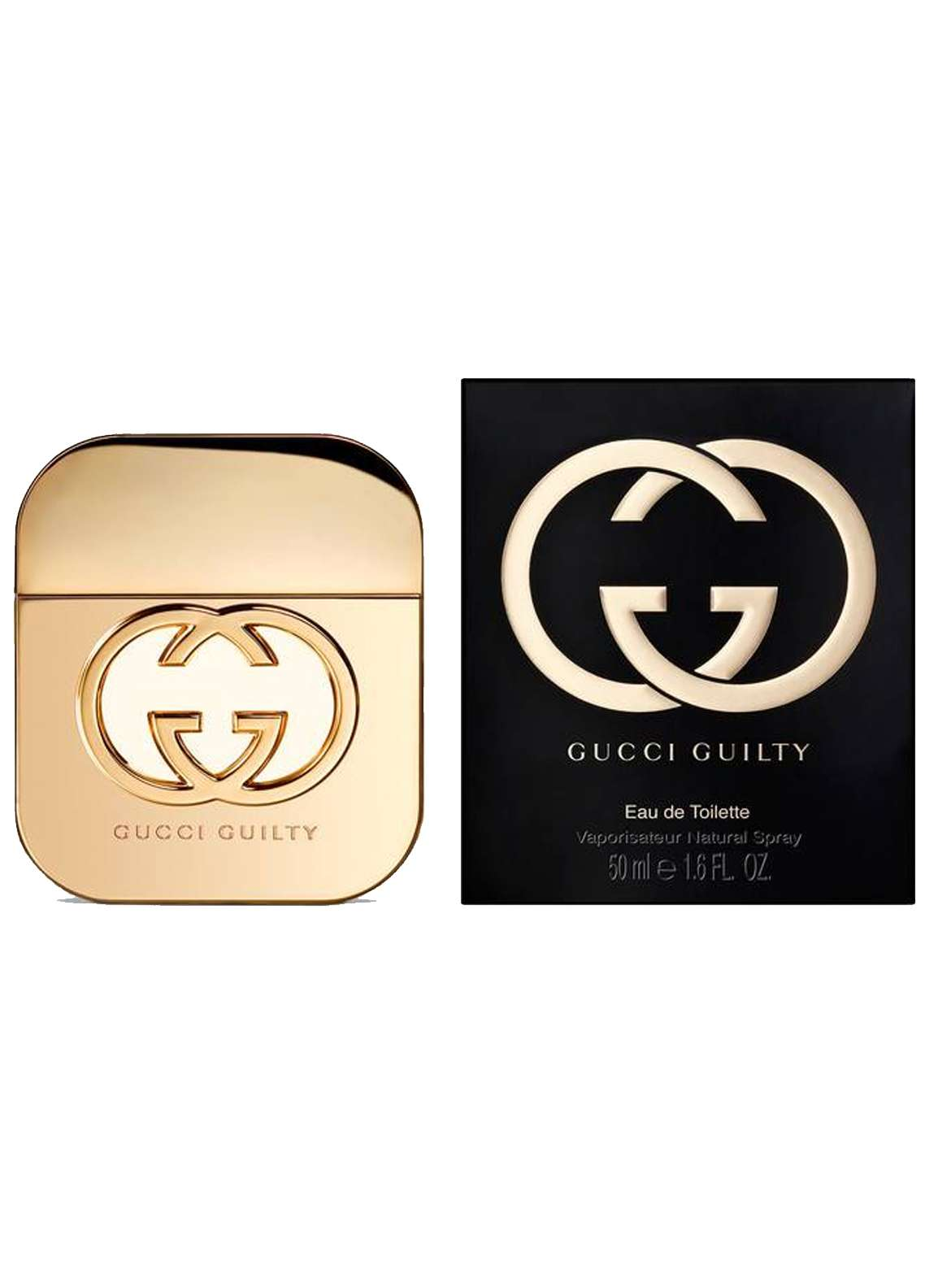 Gucci Gucci Guilty women's perfume EDT