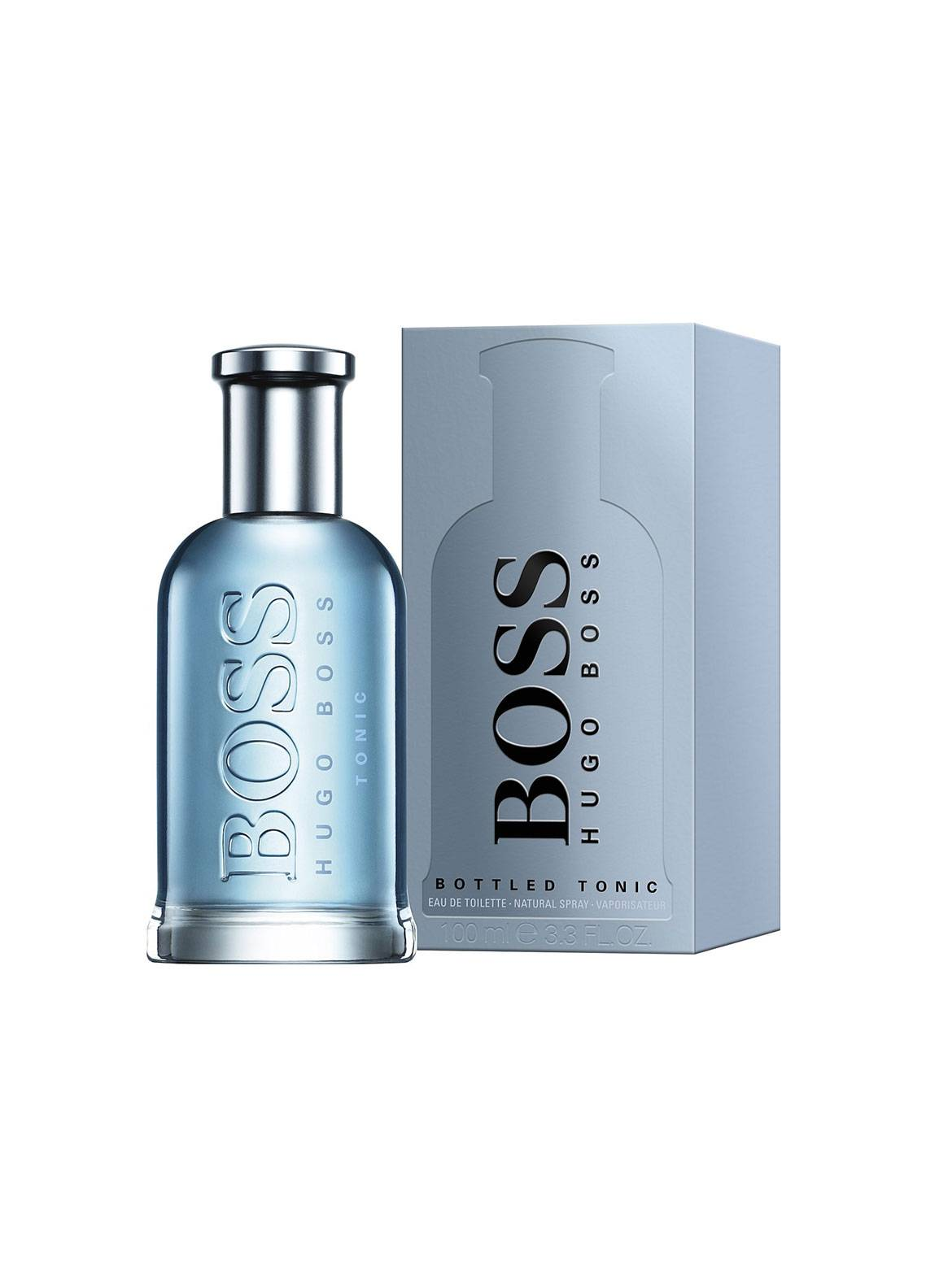 Hugo Boss Bottled Tonic men's perfume EDT