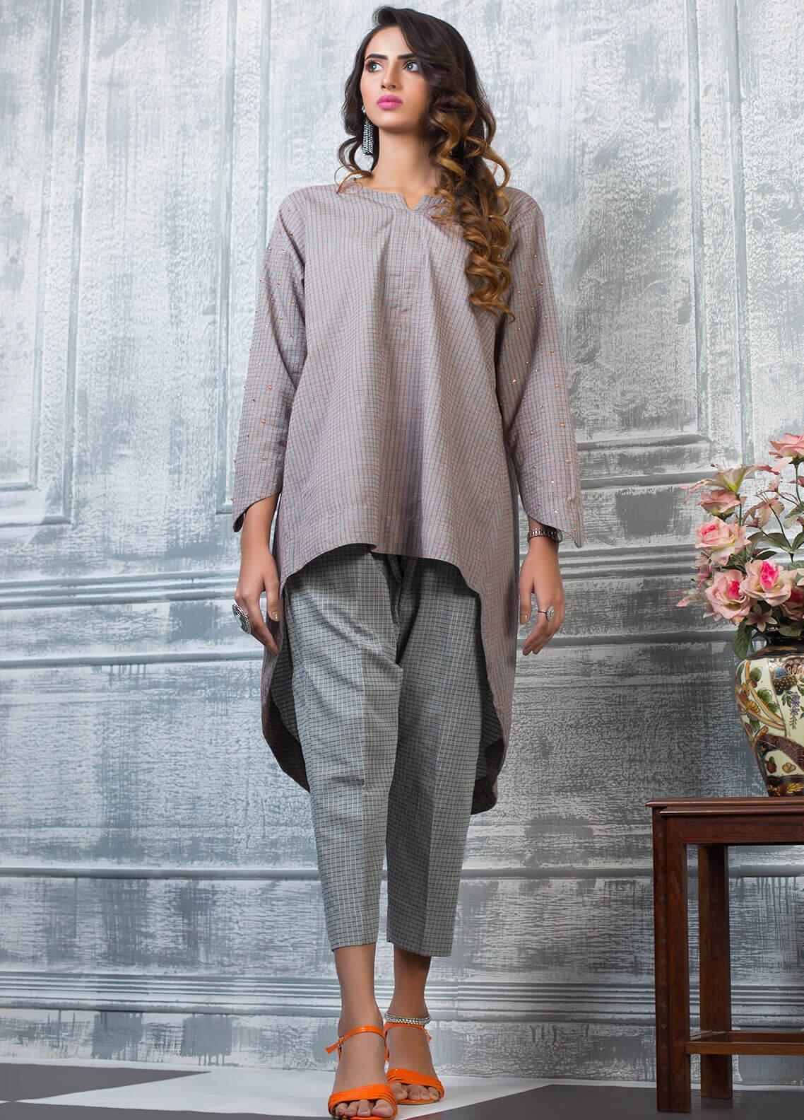 0ab9a53a7a1 Keshia Online Store  Keshia Unstitched Suits Range 2019