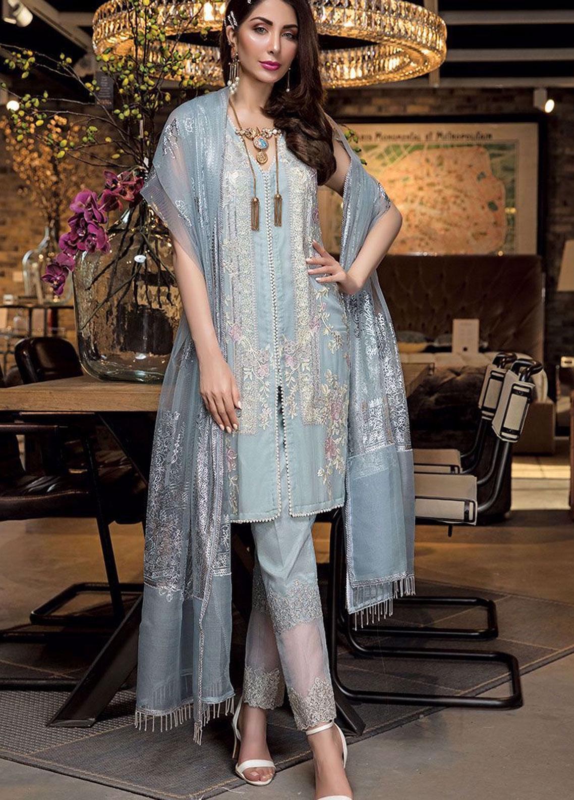 Formal Dress Designers In Pakistan - raveitsafe