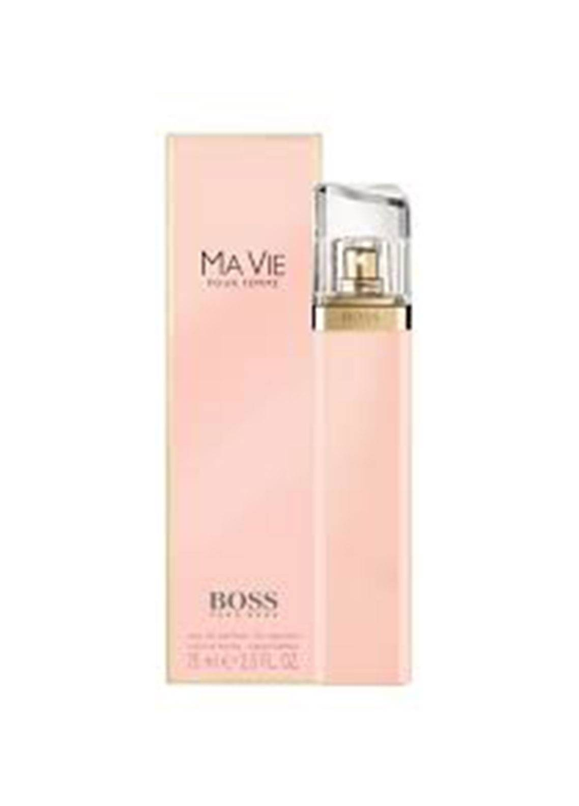 Hugo Boss Mavie Pour Femme women's perfume EDP