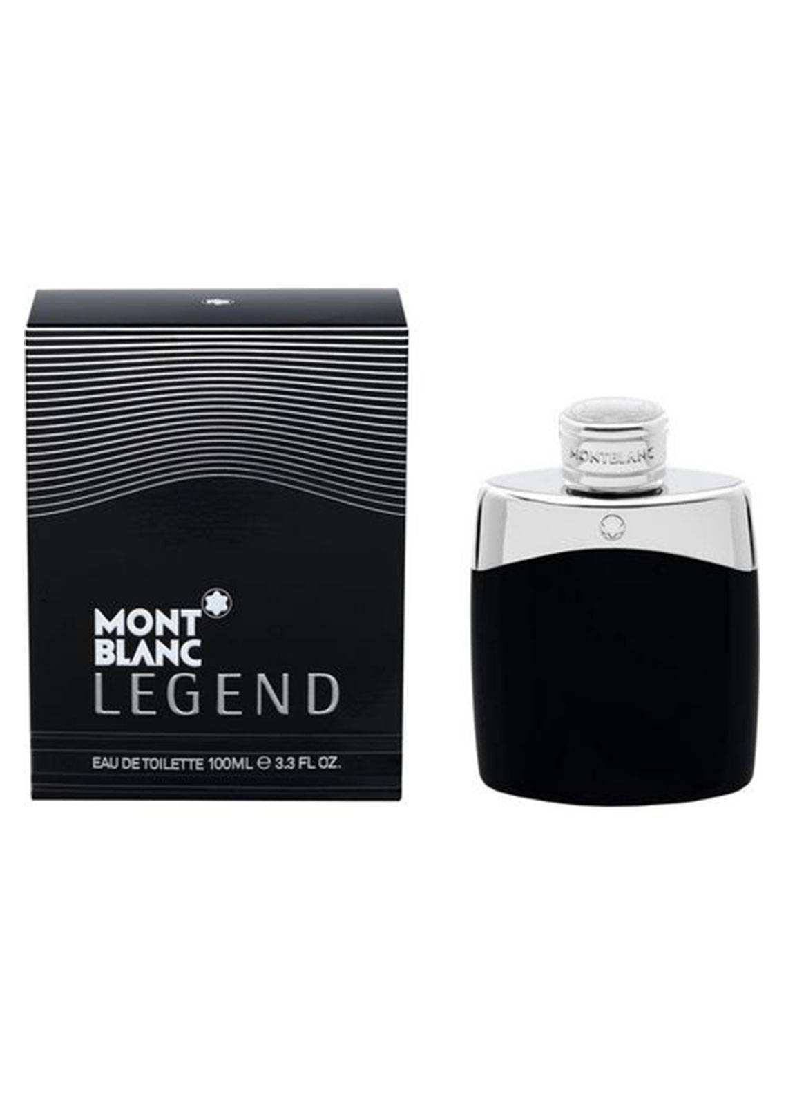 Mont Blanc Legend men's perfume EDT