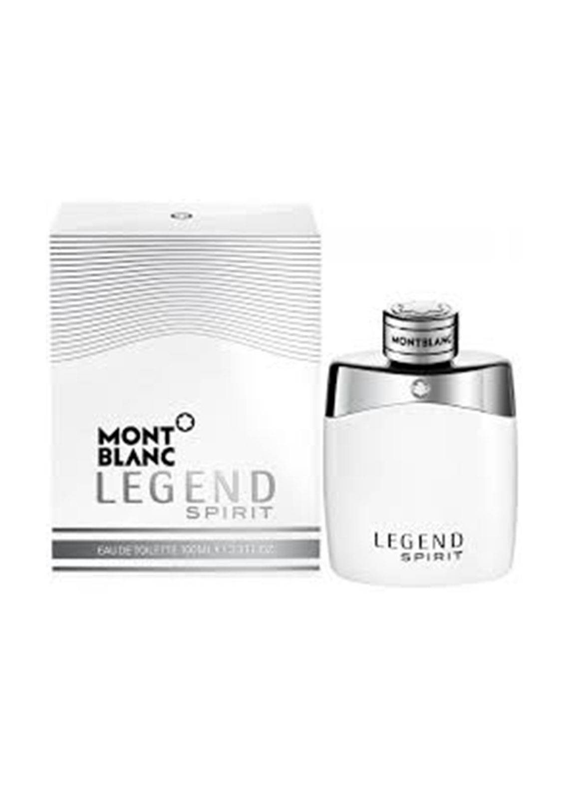 Mont Blanc Legend Spirit men's perfume EDT