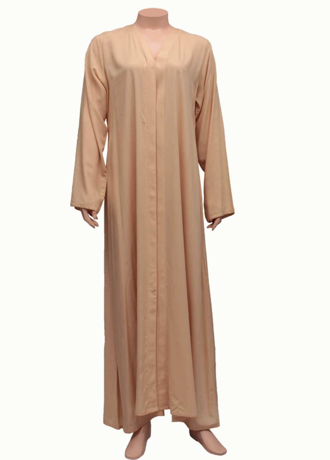 Hijab ul Hareem  Abayas New Stylish Designered Lawn Abaya 0116-P