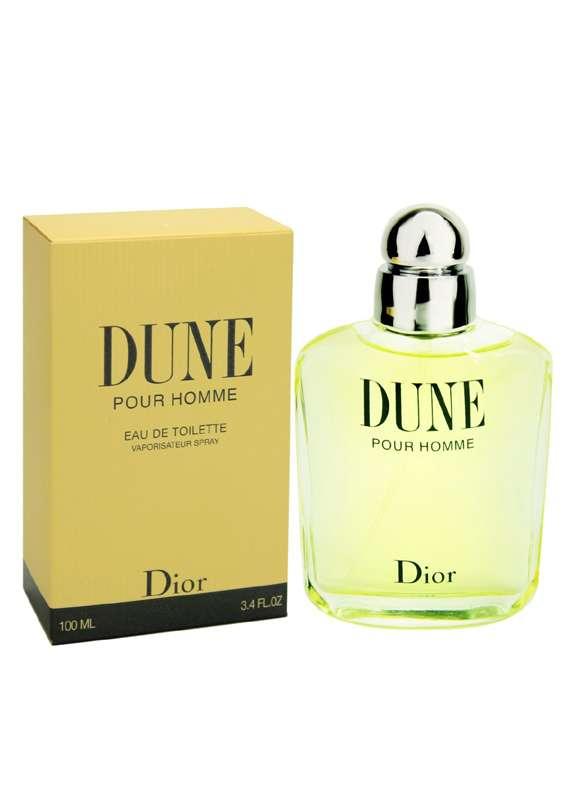 Dior Pour Homme men's perfume EDT