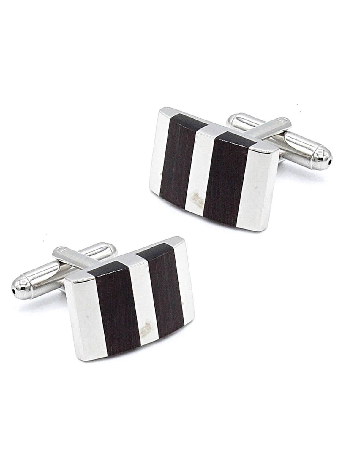 Skangen Stylish Metal  Cufflinks SCFF-X-014 -