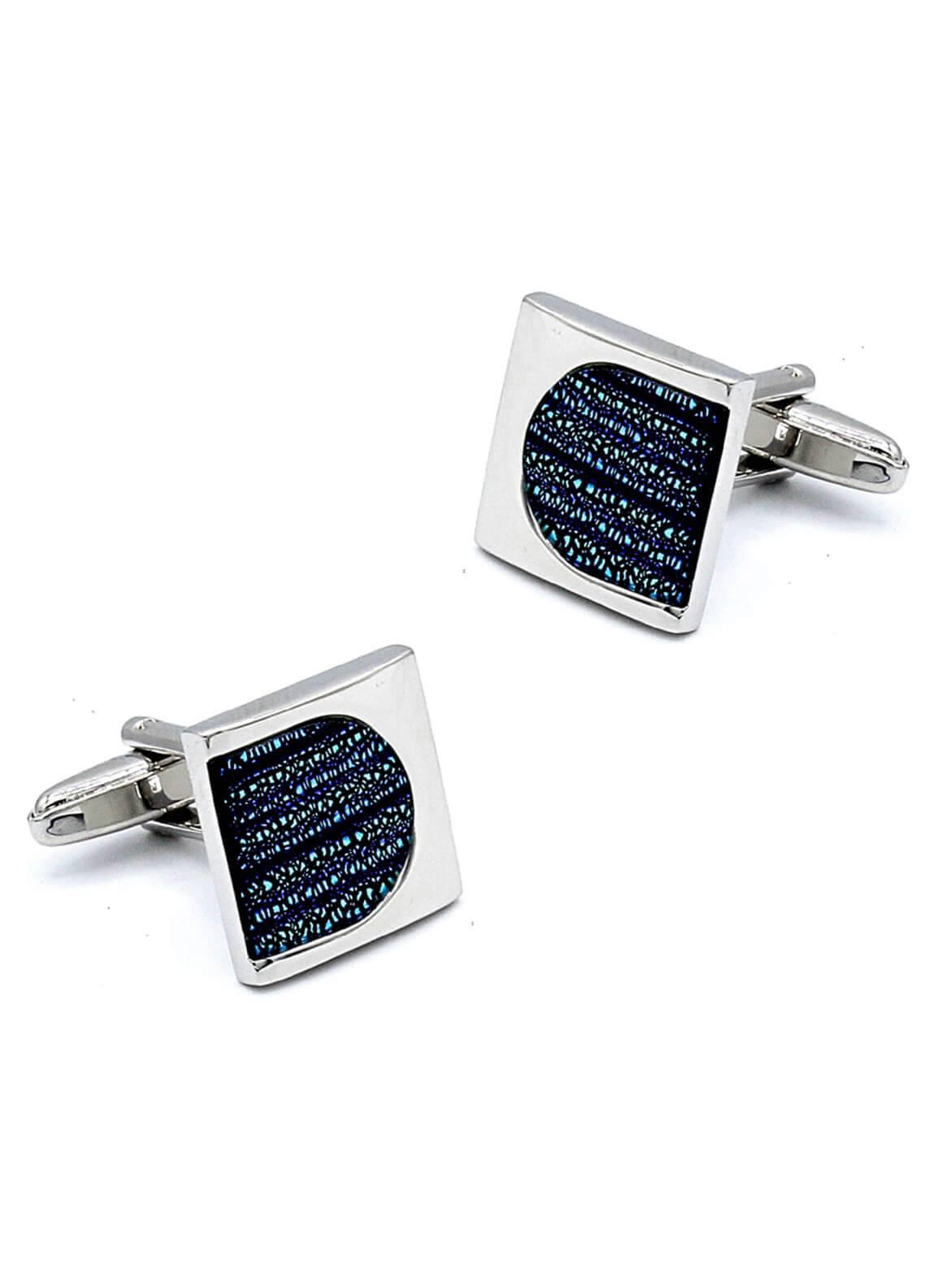 Skangen Stylish Metal  Cufflinks SCFF-X-018 -