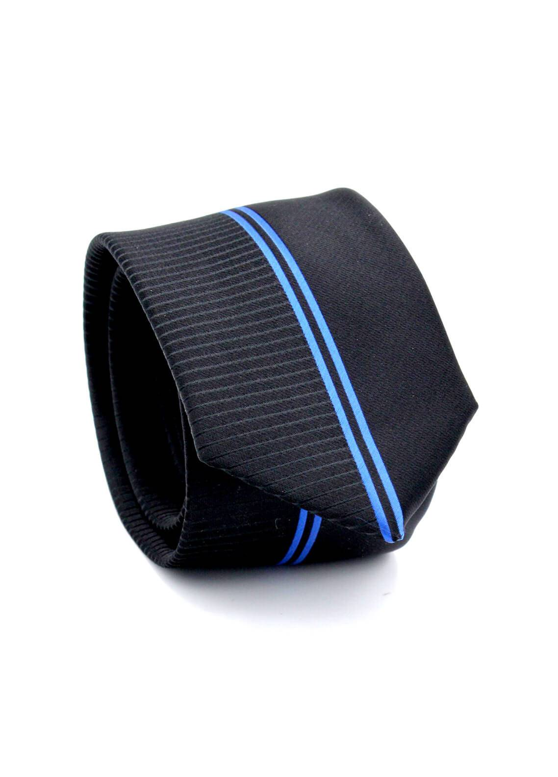 Skangen Multi-Patterned Wool Neck Tie Neck Tie SKTI-S-004 -