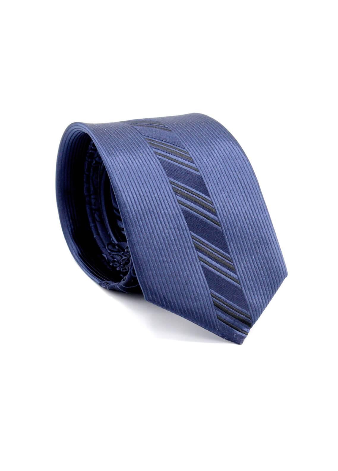 Skangen Multi-Patterned Wool Neck Tie Neck Tie SKTI-S-011 -