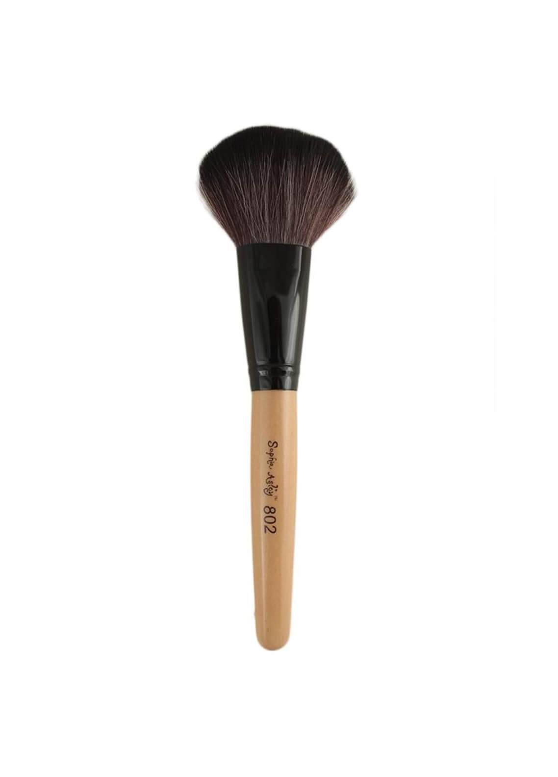 Sophia Asley Professional Blushon Brush (Golden)