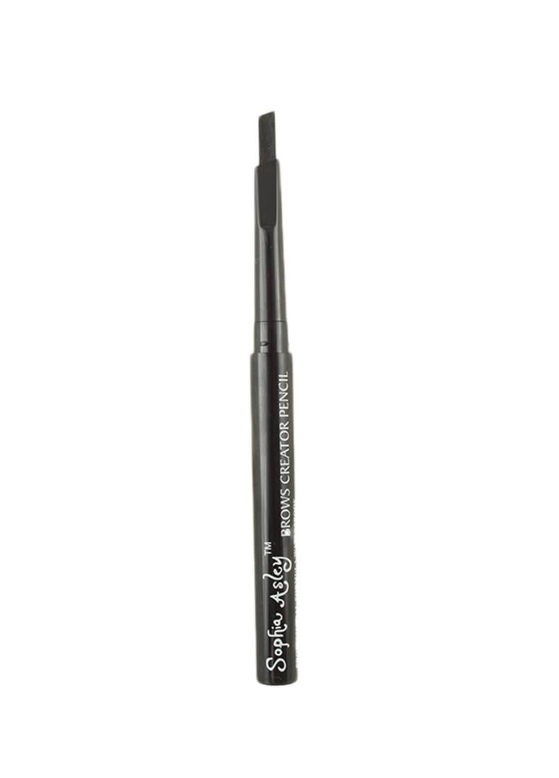 Sophia Asley Brow Creator Professional Waterproof Pencil - Black