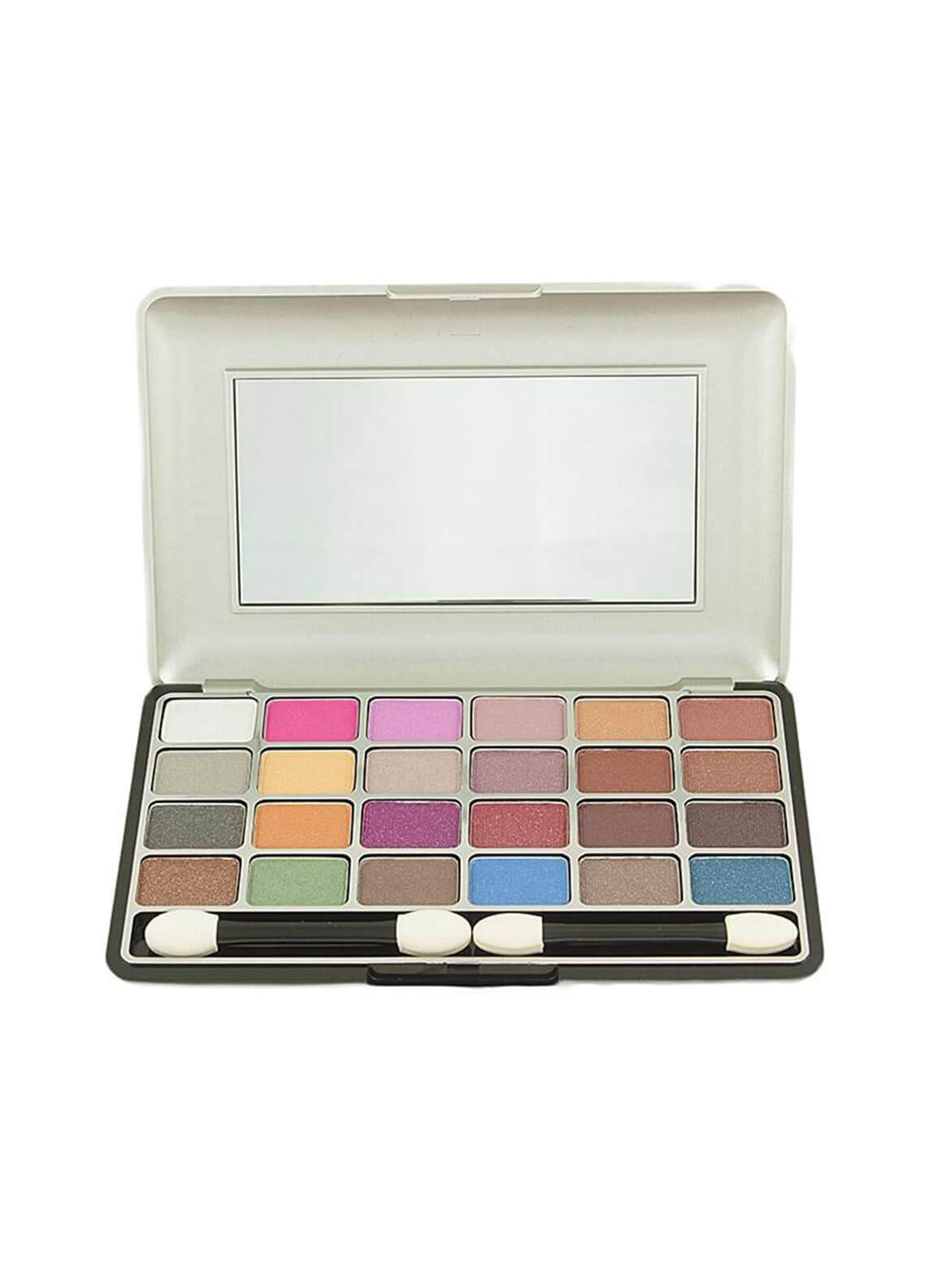 Sophia Asley Eye Shadow 24 Colors - 1