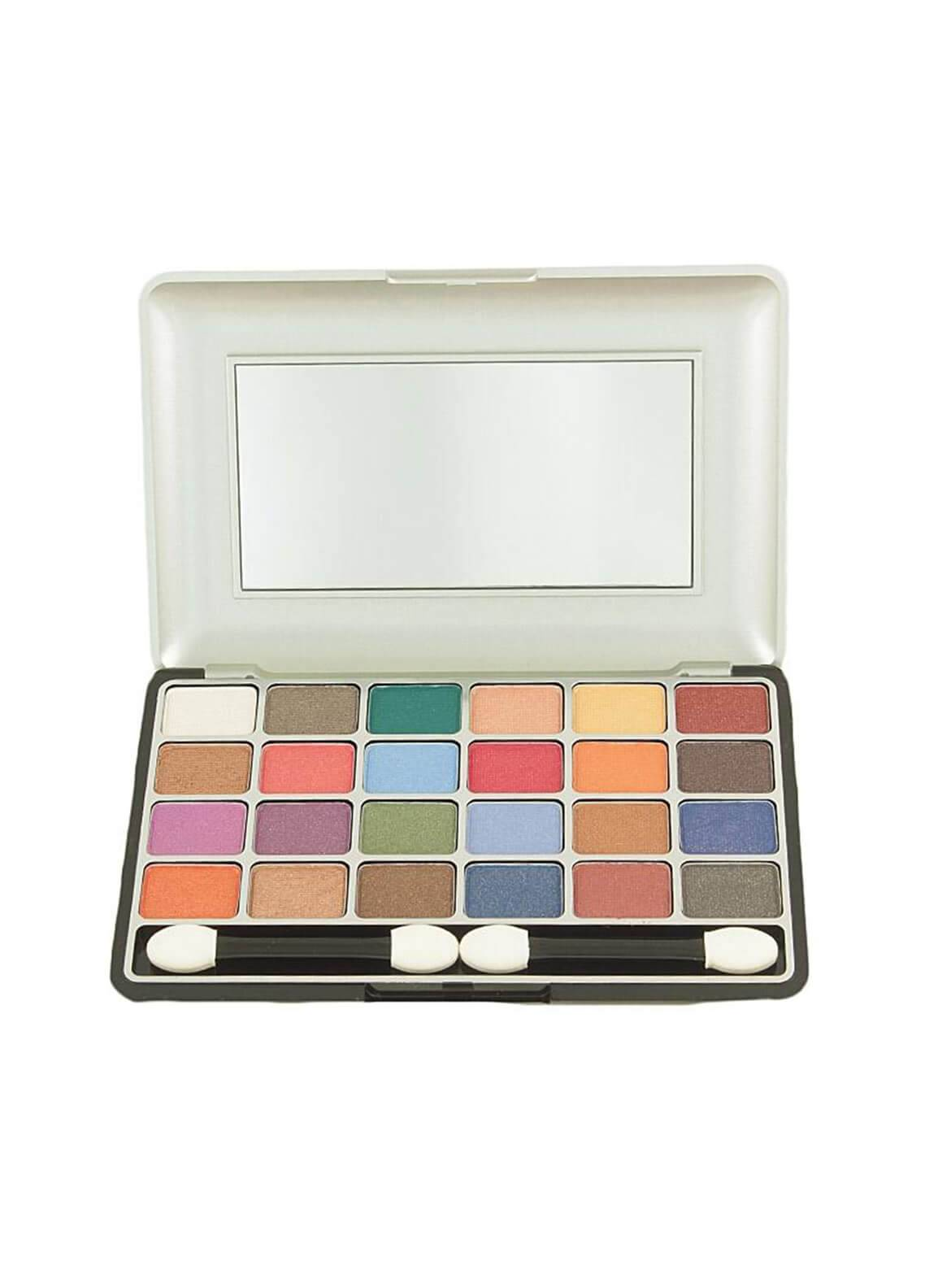 Sophia Asley Eye Shadow 24 Colors - 2