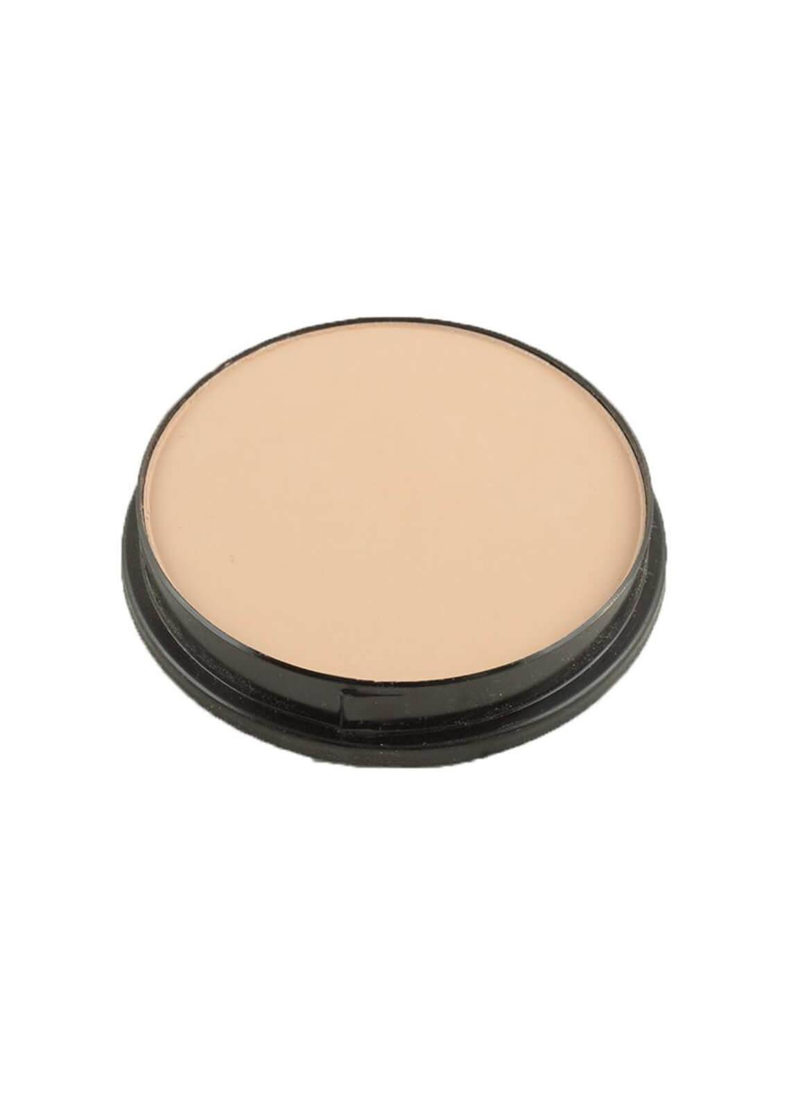 Sophia Asley Oil Free Pan Cake with SPF45 UV Protection - 3W