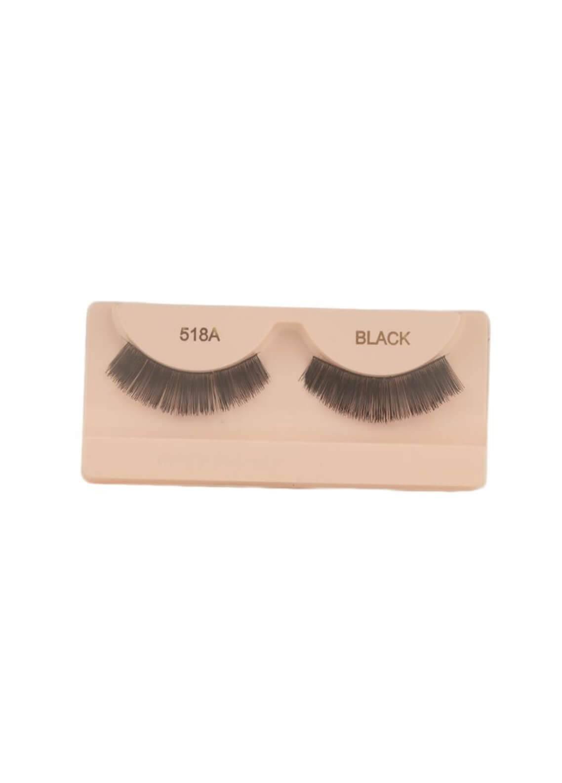 Sophia Asley EyeLashes Sweet Dolly - Black Natural Noir Natural