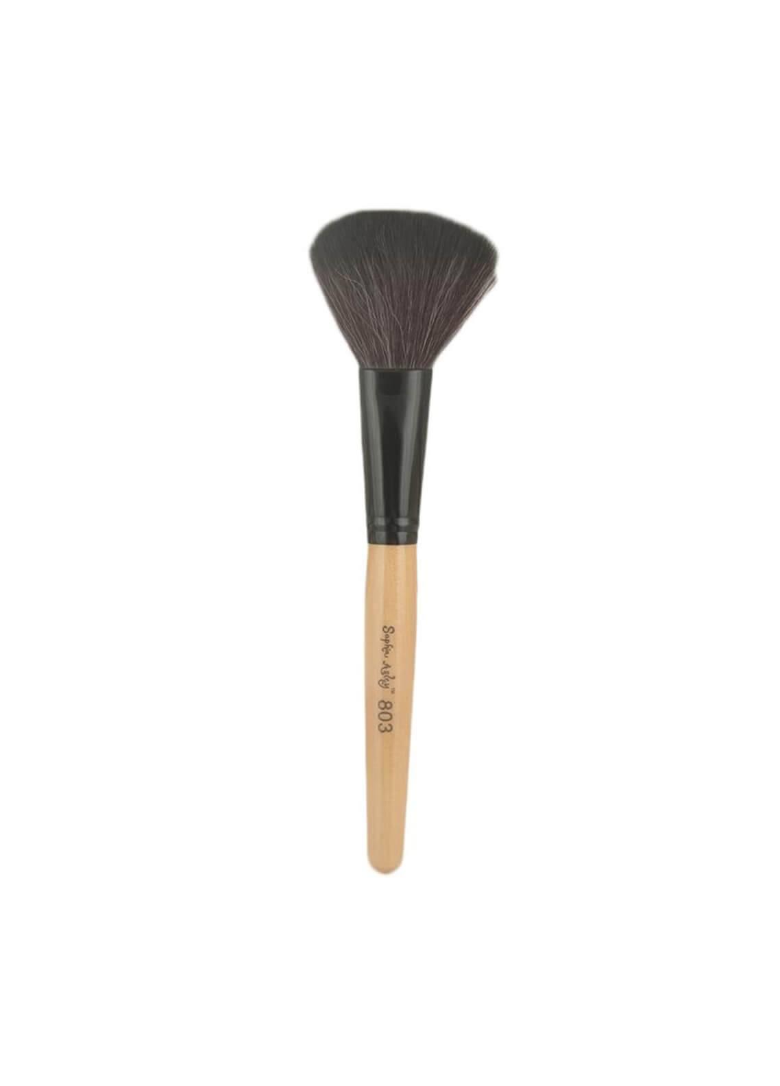 Sophia Asley Professional Wooden Powder Brush